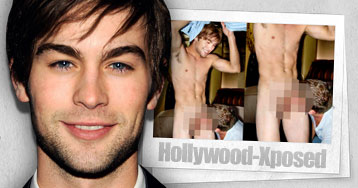 Chace Crawford Nude