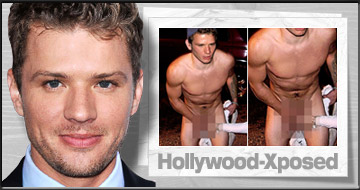 Ryan Phillippe Nude